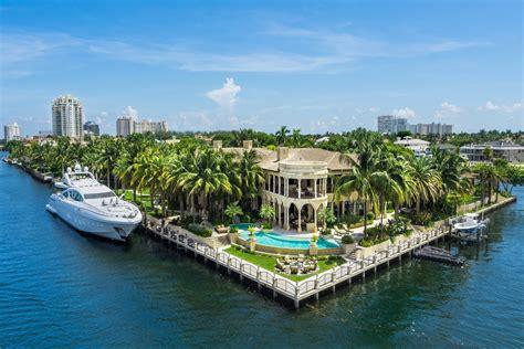 Fort Lauderdale by 32 Million Fort Lauderdale Escape For Sale Gtspirit