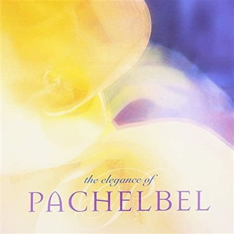 pachelbel cd covers