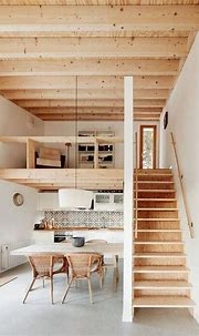 42 Stunning Minimalist Industrial Apartment Ideas # ...