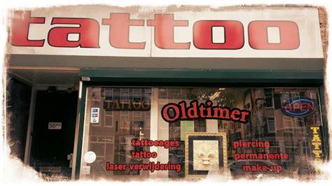 naar tattooshop rotterdam iets te vieren
