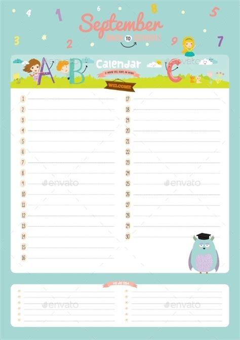 FREE 10+ Birthday Calendar Templates in Google Docs | MS ...
