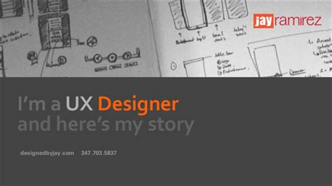 ux design portfolio ramirez ux designer portfolio