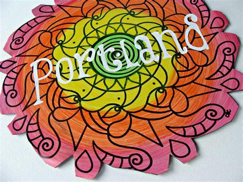 eye pop art portland records