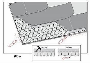 Verlegung Von Bitumenschindeln : dachschindeln ~ Articles-book.com Haus und Dekorationen