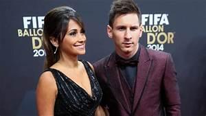 La Novia de Lionel Messi VS Novia de Cristiano Ronaldo ...