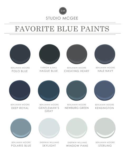 studio paint color ask studio mcgee our favorite blue paint studio mcgee