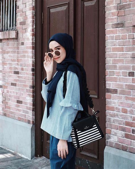 model baju muslim modis  remaja