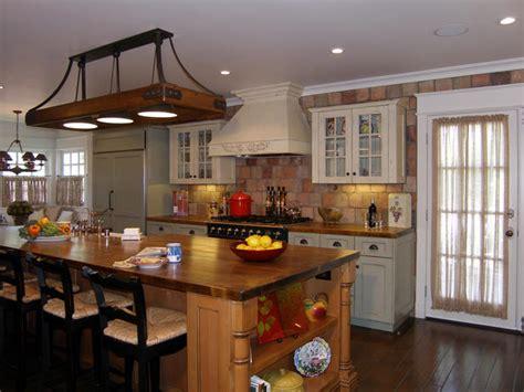 traditional kitchen photos hgtv