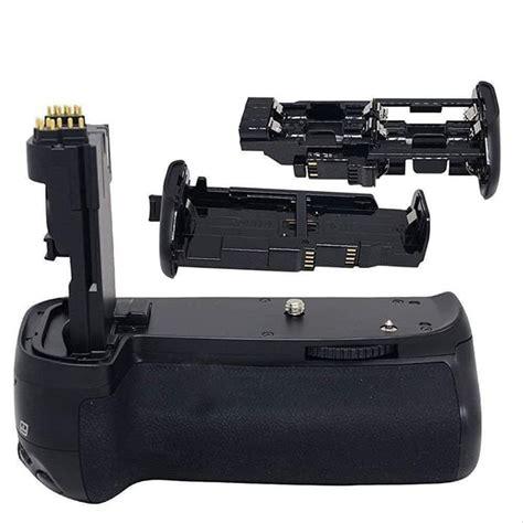 jual vertical battery grip meike mk  bg   canon
