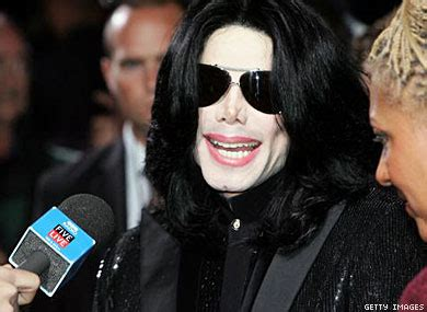 So, And Thus...: Michael Jackson - Gay?