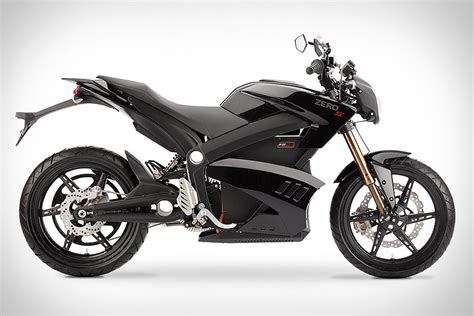Electric Motorcycle by 2013 Zero Electric Motorcycles Uncrate
