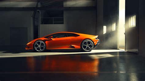 Lamborghini Huracan 4k Wallpapers by Lamborghini Huracan Evo 2019 4k 4 Wallpaper Hd Car