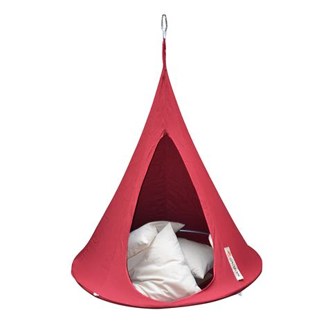 hanging canopy tent cacoon hanging tent the barn