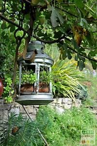 Déco De Jardin : 7 id es de d co de jardin avec de la recup jardipartage ~ Melissatoandfro.com Idées de Décoration