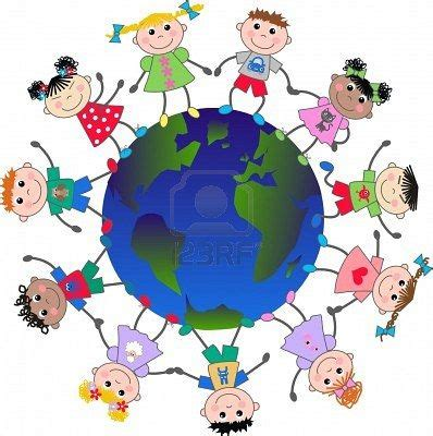 Culture Clipart Multicultural Clip Sle Cultures From Around The
