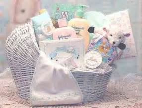 christian gift baskets baby shower gift basket 365greetings
