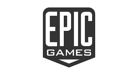 Epic Games Logo Download - AI - All Vector Logo