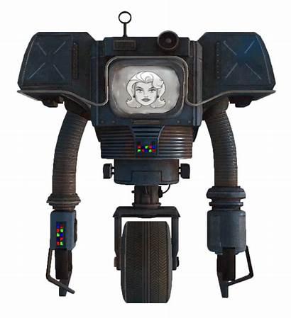 Marilyn Fallout Robot Vegas Wikia Jane Monroe