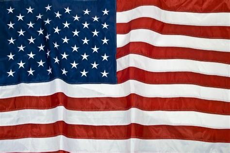 American Flag  100% Polyester  Uses Grommets  Best Flag