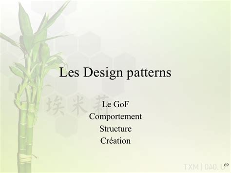 design patterns java