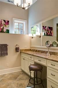 Couleur Pour Salle De Bain : peinture couleur lin pour la d co zen de votre maison ~ Preciouscoupons.com Idées de Décoration