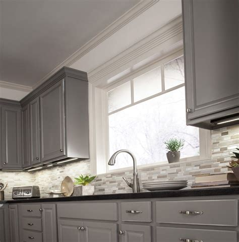 kitchen lights lights for kitchen cabinets battery operated home 3404