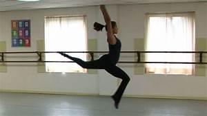 Jazz Dancing – Chassé – Monkeysee Videos