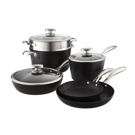 oven cookware gourmet were stainless steel same lid cooking dutch steam pan ceramic glass fry safe piece kitchen