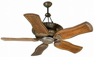 Ceiling fan with up and down lighting light design lader