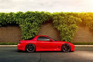 car, Road, Mazda, Rx7, Fd, Mazda RX 7 Wallpapers HD ...