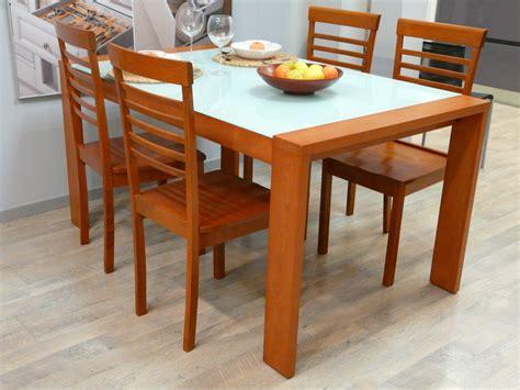 tavoli con sedie tavolo con 4 sedie 9527 tavoli a prezzi scontati