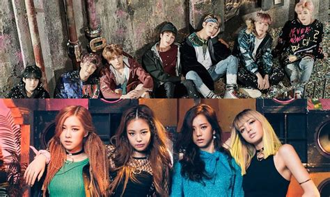 Bts, Black Pink, Got7, Nct 127, And More Confirmed To