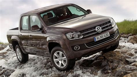 New Vw Truck by Vw Might Unveil Concept In New York Roadshow
