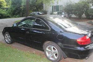 Sell Used 2001 Acura Cl Type-s