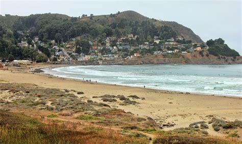 Pacifica State Beach (Linda Mar), Pacifica, CA ...