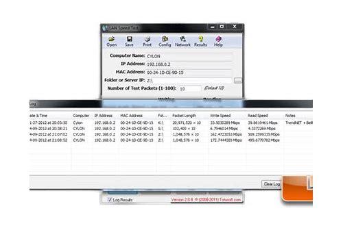 cnet baixar lan speed test freeware