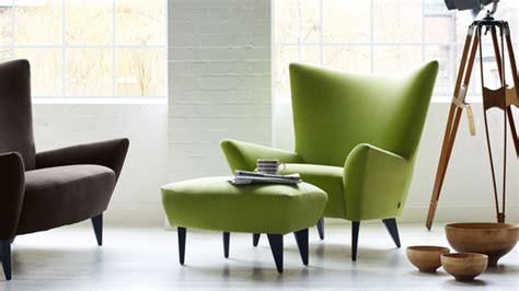 15 Modern Contemporary Wingback Chairs