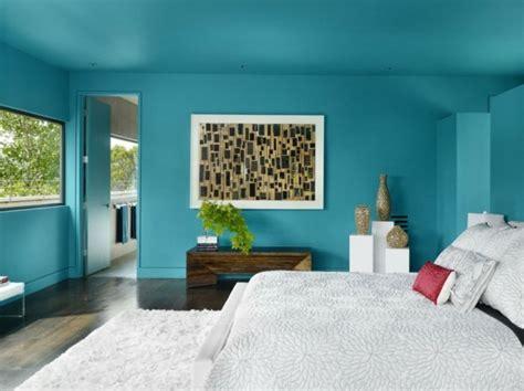 anstrich ideen schlafzimmer blaue w 228 nde gestalten im schlafzimmer interior design