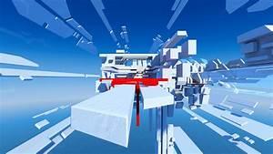 Game Lens #1: Mirror's Edge - Rocket Chainsaw
