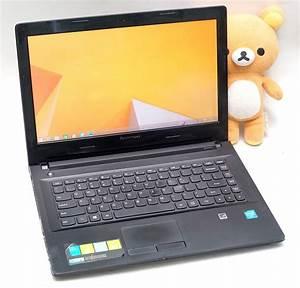 Laptop Seken