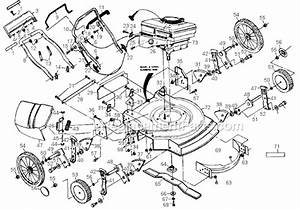 Honda Harmony Lawn Mower Parts Manual