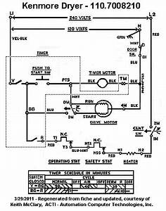 wiring diagram for kenmore gas dryer powerkingco With kenmore dryer wiring diagram