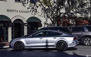 Audi S7 Sportback : audi s7 sportback 2015 5 february 2018 autogespot ~ Medecine-chirurgie-esthetiques.com Avis de Voitures