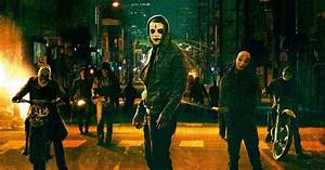 American Nightmare 3 (La Purge) : Quelle intrigue pour le ...