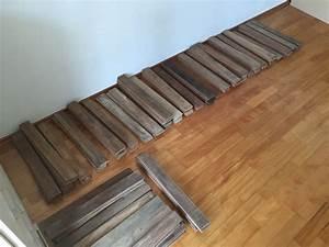 Holz Wandverkleidung B 1cm Dick BS Holzdesign