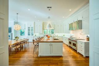 kitchen with accessories classic traditional custom home los angeles 6545