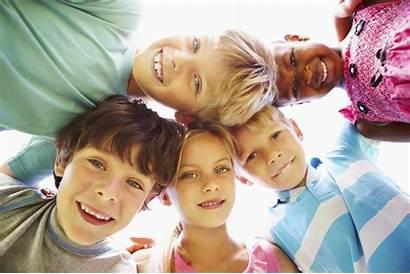 Children Health Gov Habits Growing