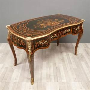 Bureau Louis XV Louis XVI Meubles De Style