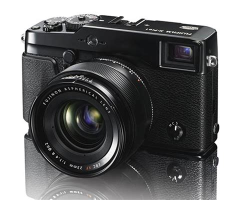 This is the Fujifilm XF 23mm f/1.4 R lens, official announcement in few days Photo Rumors