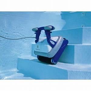 Comparatif Robot Piscine : un robot nettoyeur de piscine pour vous simplifier la vie ~ Melissatoandfro.com Idées de Décoration